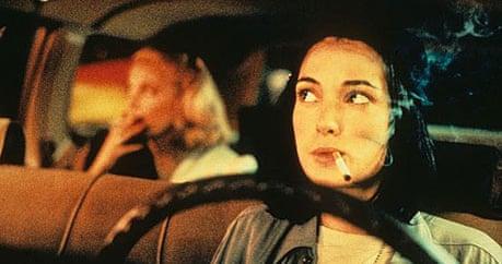 Winona Ryder Filme