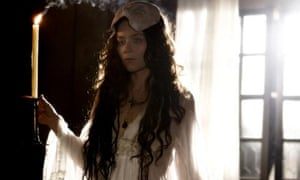 Anna Friel in Bathory
