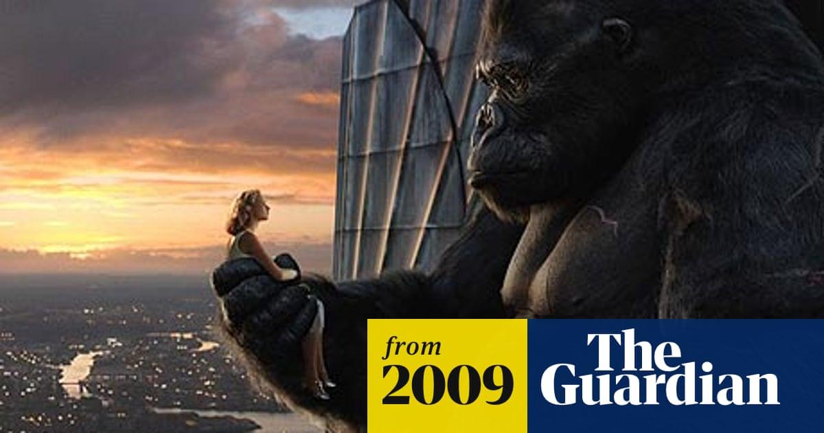 Origins Book Kong King Of Skull Island To Get Screen