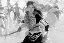 Kareena Kapoor in Asoka