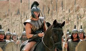 Troy, starring Brad Pitt, is a historical travesty | Film