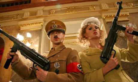 Hitler Kaput