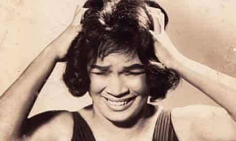 La Lupe - Queen of Latin Soul