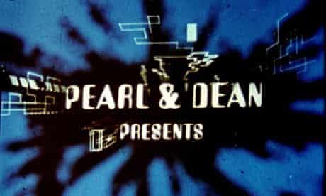 The Pearl & Dean logo