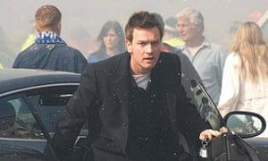 Ewan McGregor in Incendiary