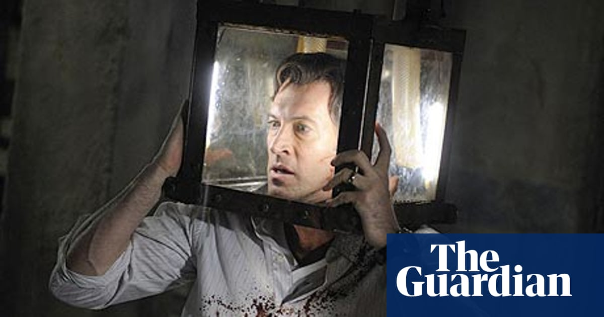 I watched all five Saw films back-to-back | Film | The Guardian