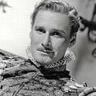 Errol Flynn in The Private Lives of Elizabeth and Essex (1939)