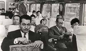 Toshiro Mifune in High and Low