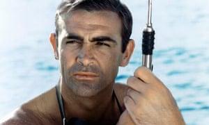 Nicholas Lezard: My favourite James Bond film | Film | The Guardian