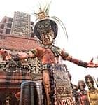 The Last Mayan Sacrifice - YouTube  |Maya Sacrifice Stamp
