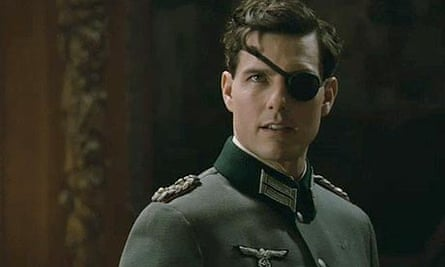 Valkyrie Tom Cruise The Guardian