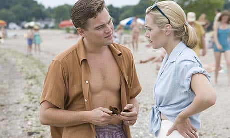 Unhappily ever after: The adaptation of Revolutionary Road