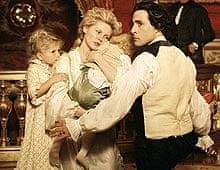 Scene from Marie-Antoinette