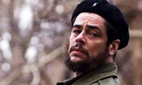 Benicio Del Toro in Che