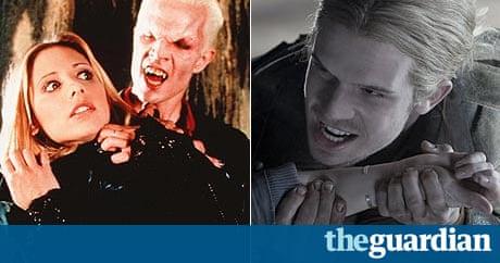 Vampire weakened: The success of Twilight | Film | The ...