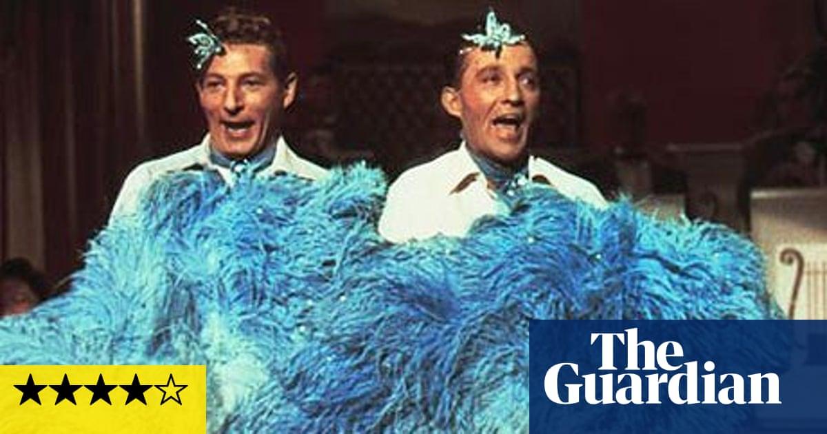 White Christmas Movie.Film Review White Christmas Film The Guardian