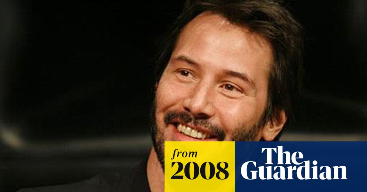Keanu Reeves to play Japanese samurai in 47 Ronin | Film