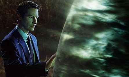 The Day The Earth Stood Still Science Fiction And Fantasy Films The Guardian