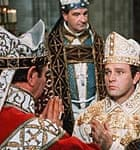 Scene from Becket (1964)