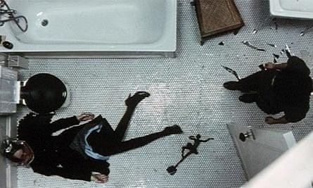 The Broken, starring Lena Headey