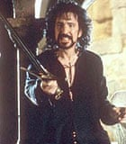 Scene from Robin Hood: Prince of Thieves