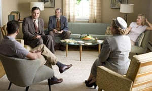 film review revolutionary road film the guardian the revolutionary road to reality