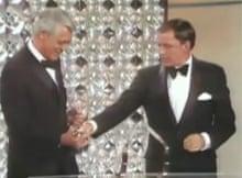 Cary Grant and Frank Sinatra