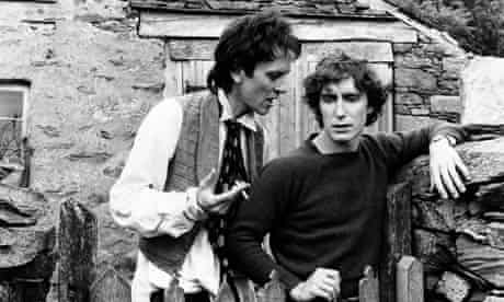 Still from Withnail and I
