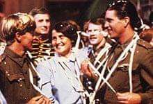 Scene from Gallipoli