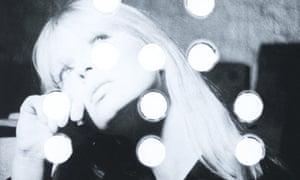 Nico in Warhol's Screen Tests