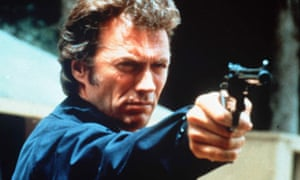 Scene from Magnum Force