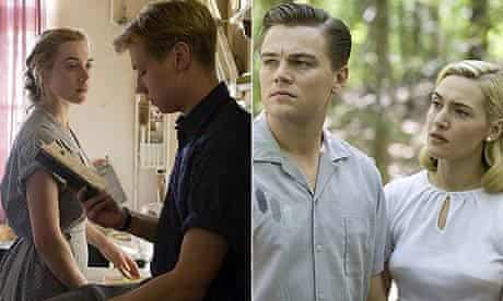 The Reader and Revolutionary Road