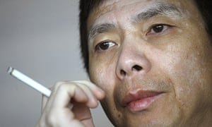 Chinese director Feng Xiaogang