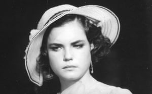 Sergio Leone: Elizabeth McGovern in Once Upon a Time in America (1984)