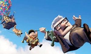 Pixar's Up (2009)