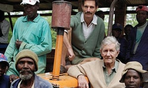 Still from Mugabe and the White African (2009)