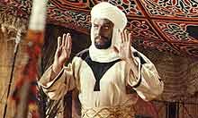 Laurence Olivier in Khartoum (1966)
