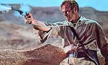 Charlton Heston in Khartoum (1966)