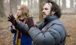 Peter Jackson directing Lovely Bones star Saoirse Ronan