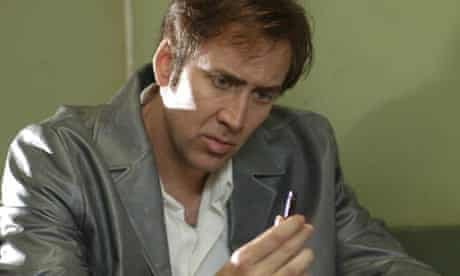 Nicolas Cage in Lord of War
