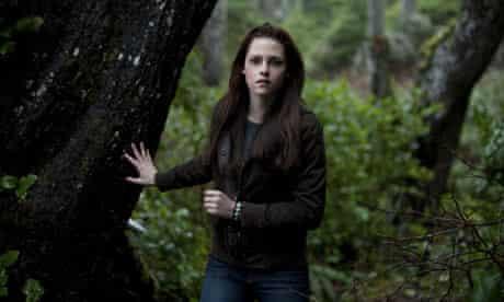 Kristen Stewart in The Twilight Saga: New Moon