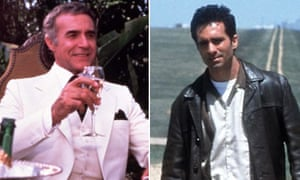 Two Khans? Ricardo Montalban in Fantasy Island and Lost star Nestor Carbonell