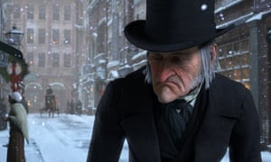 The Christmas Carol.Why A Christmas Carol Was A Flop For Dickens Books The