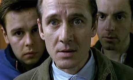 Scene from The Castle (1997)