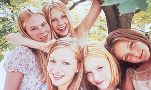 Still from The Virgin Suicides (1999)
