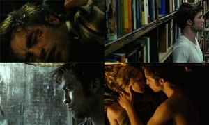 Scenes from Remember Me