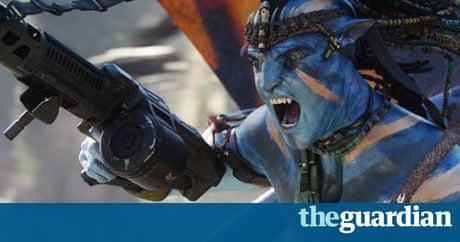 avatar review james cameron just got slack film the guardian