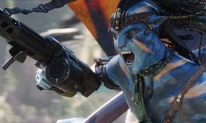 Scene from Avatar (2009)