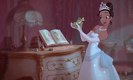 Disney enjoys princely box-office receipts for Princess and the Frog ...