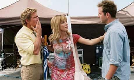 Scene from All About Steve (2009)